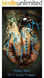 Never Me (TAT: A Rocker Romance Book 5)
