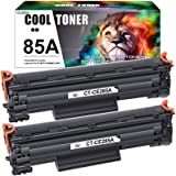 Cool Toner Compatible Toner Cartridge Replacement for HP 85A CE285A P1102w for HP LaserJet Pro P1102w M1212nf P1109w…
