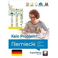 Niemiecki Kein Problem! Mobilny kurs jezykowy (poziom podstawowy A1-A2)