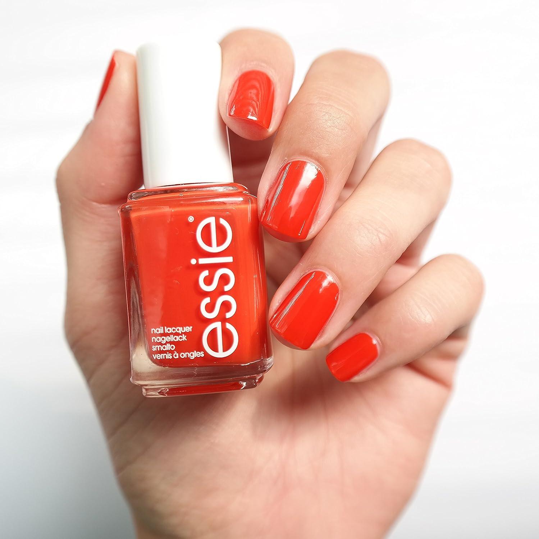 Essie Esmalte de Uñas, Tono: 067 Meet Me At Sunset: Amazon.es: Belleza