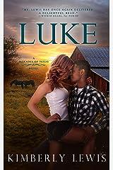 Luke: The McKades of Texas, Book 3 Kindle Edition
