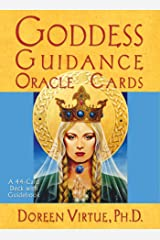 Goddess Guidance Oracle Cards Cards