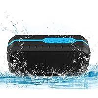 Ifecco Wireless Bluetooth Waterproof Portable Speaker