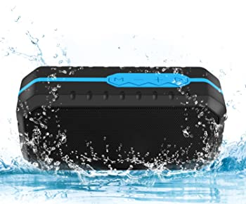 Ifecco Wireless Bluetooth Waterproof Portable Speaker