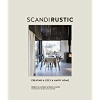 Scandi Rustic Style: Creating a cozy & happy home