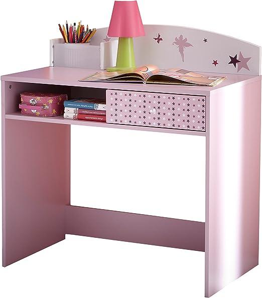 Bilira - create your home Escritorio Princesa IDIMEX Mesa Mesa ...