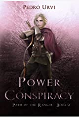Power Conspiracy: (Path of the Ranger Book 9) Kindle Edition