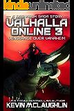 Valhalla Online 3: Vengeance Over Vanaheim: A Ragnarok Saga LitRPG Story (English Edition)