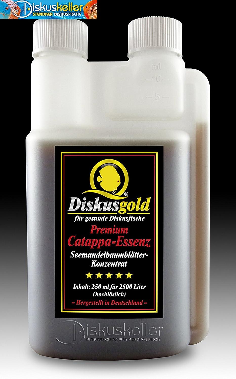 Disco de Oro catappa Esencia 250 ml (seemandel algodón hojas de ...