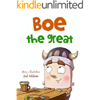 Boe The Great (English Edition)