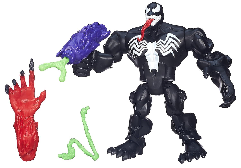 a precios asequibles Marvel Avengers súper súper súper Hero Mashers Battle Upgrade Venom  Venta barata