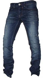 f238b3aacce9 US Marshall Herren Jeans - Grau Regular Fit Denim Jean Herren Mode MATT ·  EUR 34,00 · Herren Jeans Hose Slim-Fit Röhrenjeans Jeans-Hose mit dicker  Naht S-13