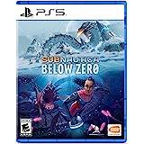 Subnautica Below Zero PS5 - 13200 PlayStation 5 Games and Software