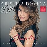 Duets - Tutti Cantano Cristina [Doppio Vinile Rosso 180 Grammi] Edizione Autografata (Esclusiva Amazon.It)