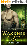 Warrior Cat (Full Moon Protectors Book 2)