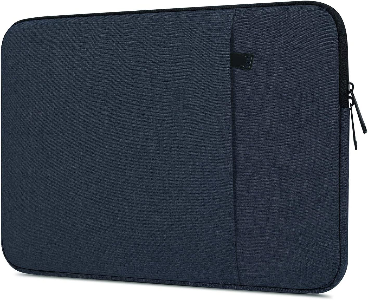 15.6 Waterpoof Laptop Case Sleeve for Acer Chromebook 15/Aspire E 15 E5-575, Acer Aspire 5 Slim Laptop, Acer Nitro 15, Asus Samsung Toshiba Lenovo HP Chromebook Protective Notebook Bag, Navy Blue