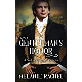 A Gentleman's Honor: A Pride and Prejudice Variation