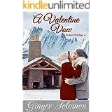 A Valentine Vow (Broken Holidays Book 2)