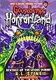 Revenge of the Living Dummy (Goosebumps HorrorLand, No. 1)