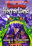 Revenge of the Living Dummy (Goosebumps HorrorLand, No. 1)
