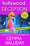 Hollywood Deception (Hollywood Headlines Mysteries Book 4)