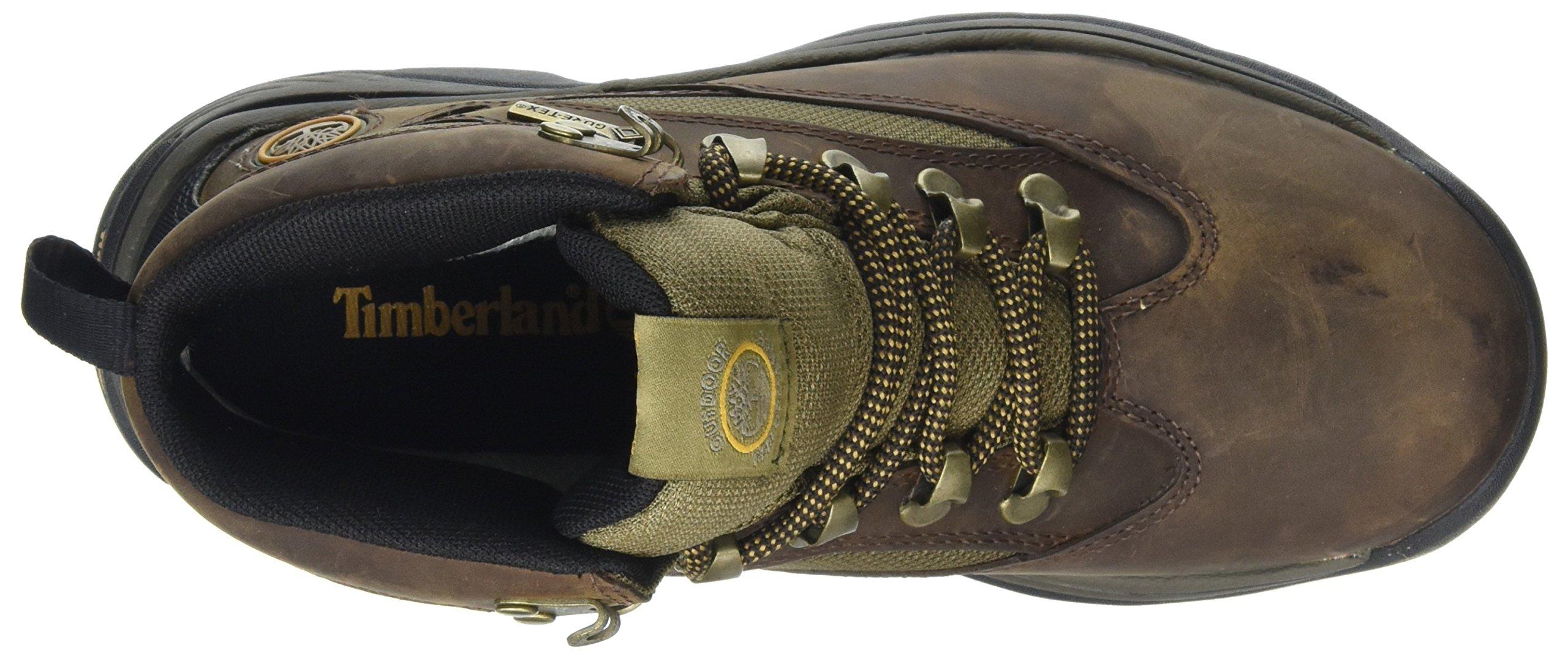 Timberland Women's Chocorua Trail Boot,Brown,8 M by Timberland (Image #7)