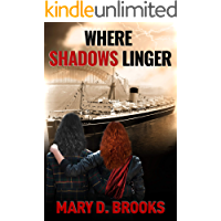 Where Shadows Linger (Intertwined Souls Series Book 2) book cover
