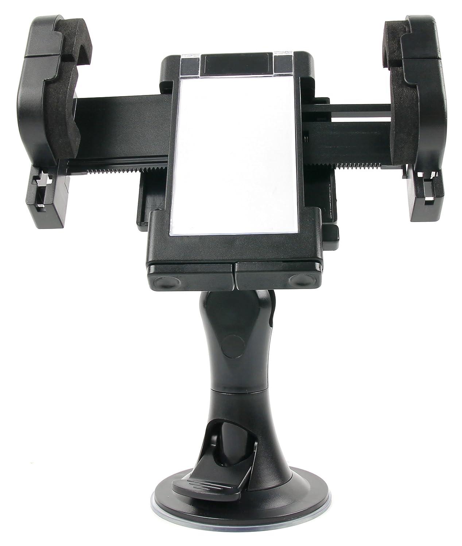 DURAGADGET Kfz Halterung Kopfst/ütze f/ür Huawei MediaPad M5 8 MediaPad M5 10 Tablet-PCs