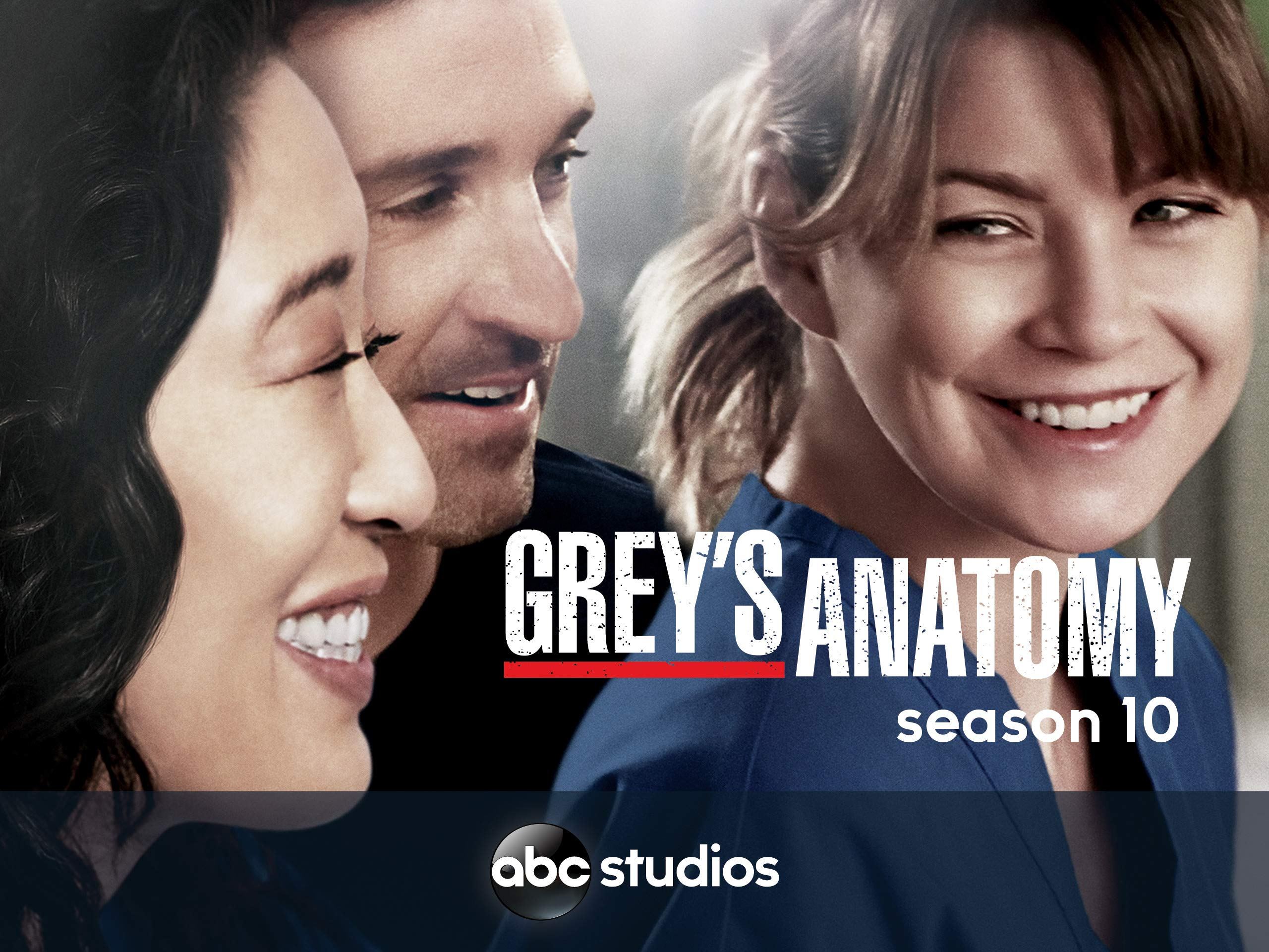 Amazon Watch Greys Anatomy Season 10 Prime Video