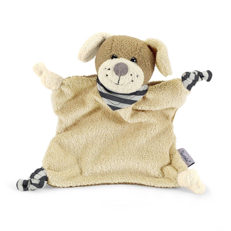 Cuddle Panno Consolatore S Marrone Chiaro Sterntaler 3201619