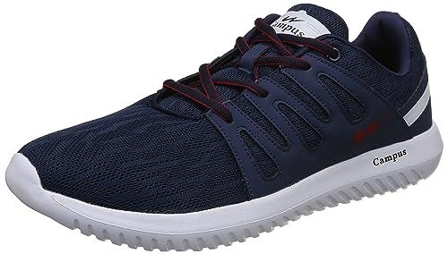 Campus Men's Battle X-14 Running Shoes