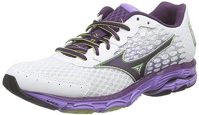 laatste stijl sportschoenen hoe te kopen Mizuno Wave Inspire 11 Damen Traillaufschuhe