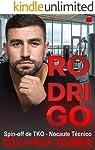 Rodrigo: Spin-off de TKO: Nocaute Técnico