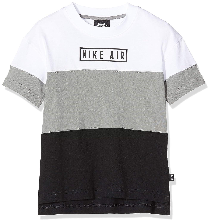 Nike B Air SS Tshirt Bambino