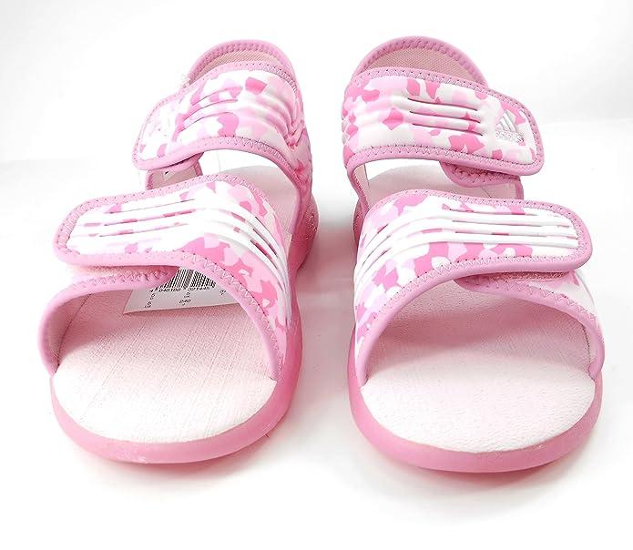 adidas Akwah IV K Mädchen Badeschuhe Sandalen Wasserschuhe Rosa Gr. 5:  Amazon.de: Schuhe & Handtaschen