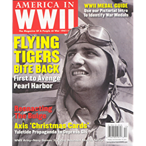 First Blood for the Flying Tigers: Twelve Days After Pearl Harbor, a Band of American Mercenaries Took Their Revenge on…