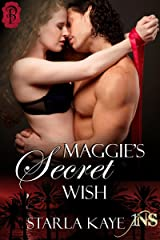 Maggie's Secret Wish (1Night Stand Book 14) Kindle Edition