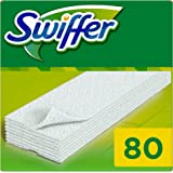 Swiffer Anti-Dust Cloths, Pack of 80