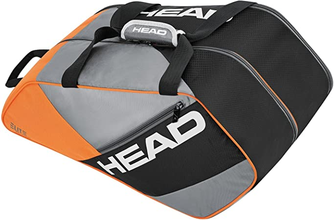 Head Elite Supercombi Bolsa Pádel, Unisex Adulto, Morado/Rosa ...