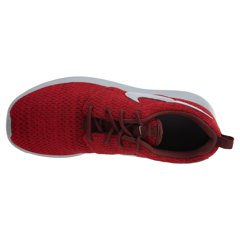 Gentlemen/Ladies Nike Youth Roshe One Grade School School School Fabric Trainers Elegant appearance Low price cheap price WG3513 64ab12