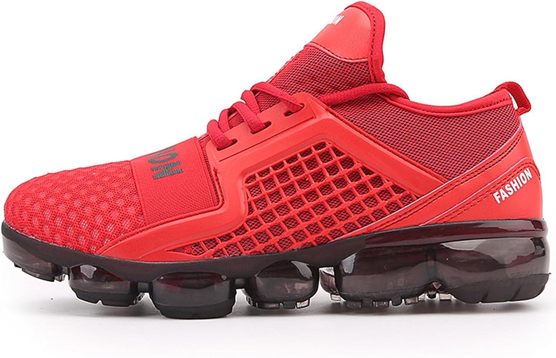 ONEAIRR Zapatos para Correr Hombre Mujer Deportes Zapatillas de Running Sports Shoes New Wave Air Sneakers: Amazon.es: Deportes y aire libre