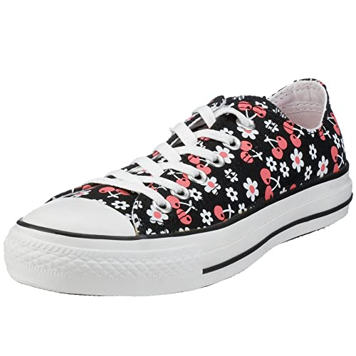 9c9409d307b41 Converse All Star Ox Donna Ciliegie