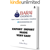 Export Import Made Very Easy: Learn Import Export Business like ABCD (Exim Book + Online Support + Updates)