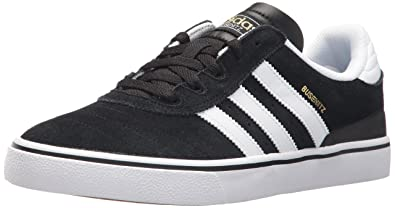 adidas Busenitz Vulc White & Black Shoes Zumiez  adidas Originals Men's Busenitz Vulc Fashion