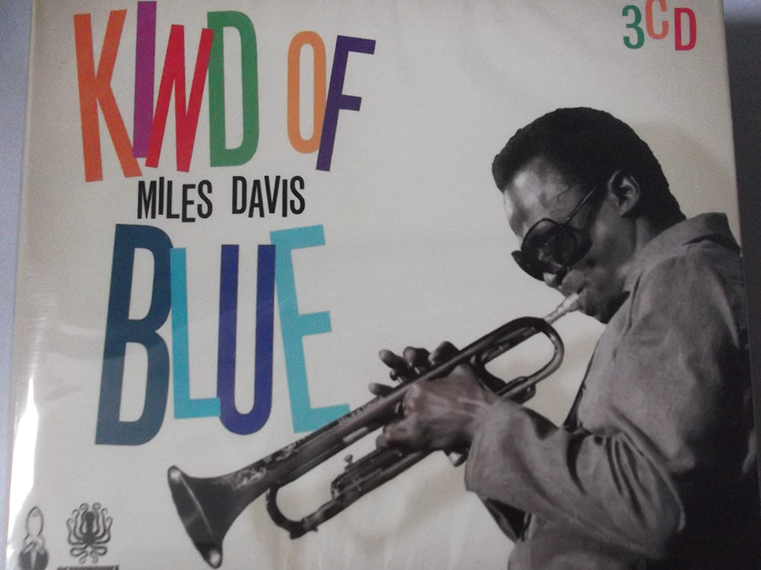 Kind of Blue                                                                                                                                                                                                                                                    <span class=