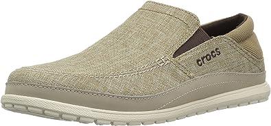 Crocs Men's Santa Cruz Playa Slip on