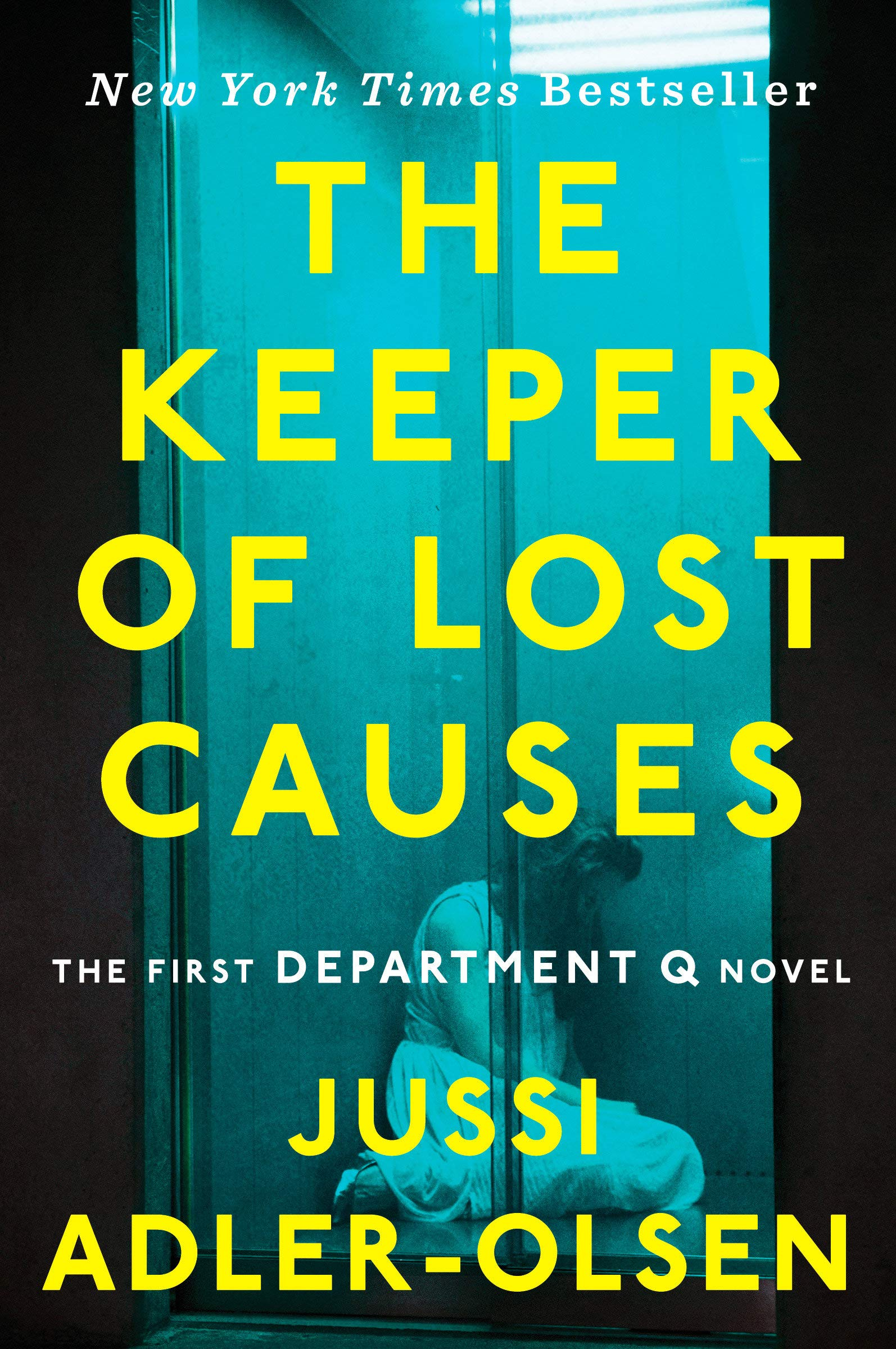 Amazon Com The Keeper Of Lost Causes The First Department Q Novel A Department Q Novel 9780452297906 Jussi Adler Olsen Lisa Hartford Books