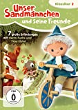 Unser Sandmännchen und seine Freunde - Klassiker 2