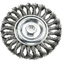 Silverline 719823 - Disco abrasivo (tamaño: 150mm)