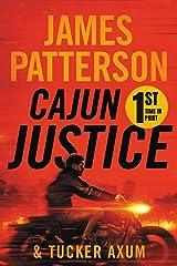 Cajun Justice Kindle Edition